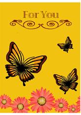 蝶のメロディ